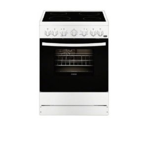 Готварска печка Zanussi ZCV65201WA